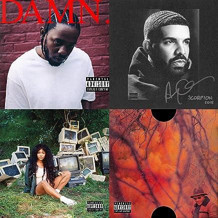 7a0d53aedbe Amazon.com  Playlists - Rap   Hip-Hop  Digital Music