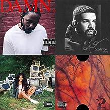 Kendrick Lamar and More