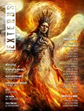 NEW EXTERUS - Vol. 1: The Journal of the Speculative, the Fantastic & the Bizarre