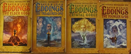 Best david eddings the dreamers Reviews