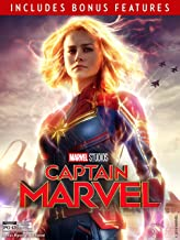 Marvel Studios' Captain Marvel (Plus Bonus Content)