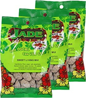 Best chinese sweet dried plums Reviews