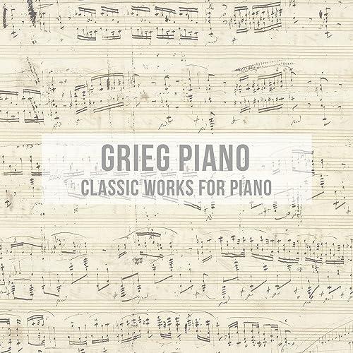 Peer Gynt Suite No. 1, Op. 46 - II. Ases dod (The Death of Aase)