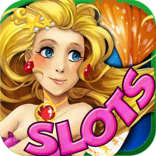 Mermaid's Millions Slot - Play Fairytale Slots Casino FREE SLOT MACHINES GAME for kindle fire - best video slots game for 2015