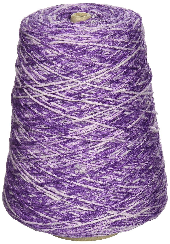 Premier Yarns 1032-03 Home Cotton Yarn - Multi Cone-Violet Splash rvztkrcjrcdop620