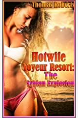 """The Sybian Explosion: Book 2 of """"Insatiable Hotwives' Resort"""" Kindle Edition"""