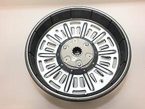 LG AHL72914401 Rotor Assembly, Gray