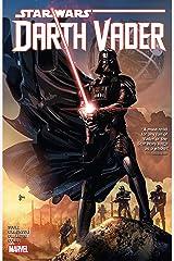 Star Wars: Darth Vader - Dark Lord Of The Sith Vol. 2 Collection (Darth Vader (2017-2018)) Kindle Edition