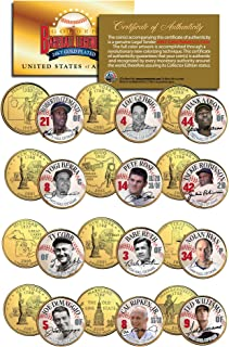 Best hall of fame coin Reviews
