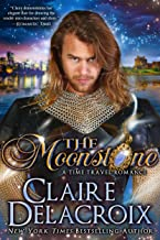 The Moonstone: A Time Travel Romance