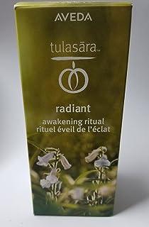 AVEDA Tulasara Morning Awakening Kit (Radiation Oil + Dry Brush ), 1 stuk