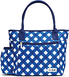 Best gingham lunch bag Reviews