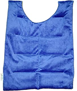 Herbal Concepts Comfort Back Pac, Blue