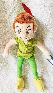 Amazon.it: Peter Pan - Peluche: Giochi e giocattoli
