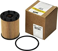 WIX Filters - 57341 Cartridge Lube Metal Free, Pack of 1