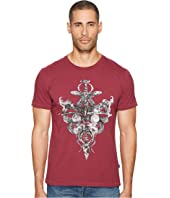 Just Cavalli - Skeleton T-Shirt