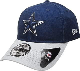 NFL Mens New Era Core Classic Hat