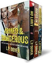 Armed & Dangerous Box Set: Books 1-3