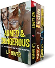 Armed & Dangerous Box Set: Books 1-3 (English Edition)