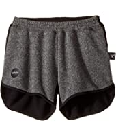 Nununu - 1/2 and 1/2 Gym Shorts (Little Kids/Big Kids)