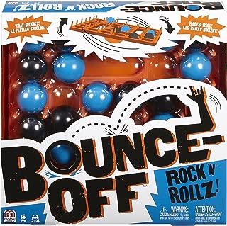 Mattel Games Bounce-Off Rock 'N' Rollz