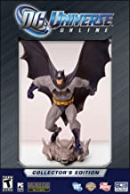 DC Universe Online Collector's Edition - PC