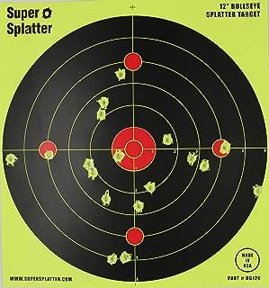 Splatter Spots 12