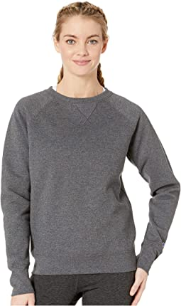 Powerblend® Fleece Boyfriend Crew