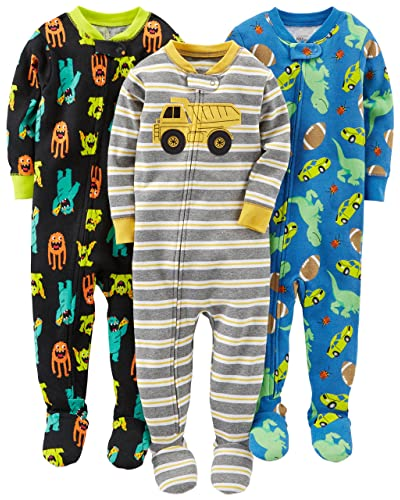 092d926b2c83 Flapjack Pajamas  Amazon.com