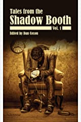 The Shadow Booth: Vol. 1 Kindle Edition