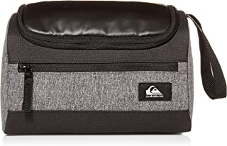 Quiksilver Toiletry Bag, True Black Capsule, One Size