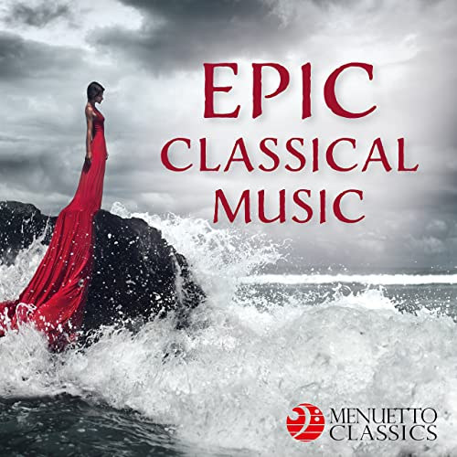 Epic Classical Music By Various Artists On Amazon