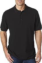 gildan premium cotton double pique sport shirt 82800