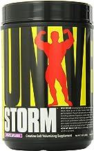 Universal Nutrition Storm Grape Splash Powder 827g Estimated Price : £ 34,60