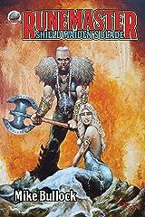 Runemaster: Shield Maiden's Blade Kindle Edition