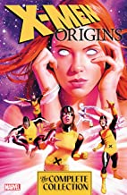 X-Men Origins: The Complete Collection (X-Men Origins (2008-2010))