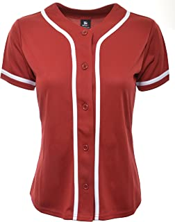 Best large baseball jersey Reviews