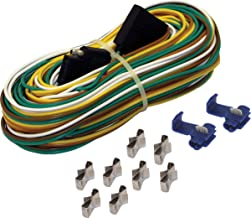 Shoreline Marine 4-Way Trailer Wire Harness (25-Feet)