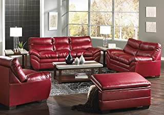Best simmons bonded leather couch Reviews