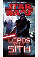Lords of the Sith: Star Wars Kindle Edition