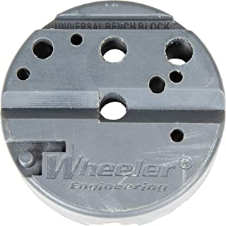 Wheeler Universal Bench Block Engineering Hammer