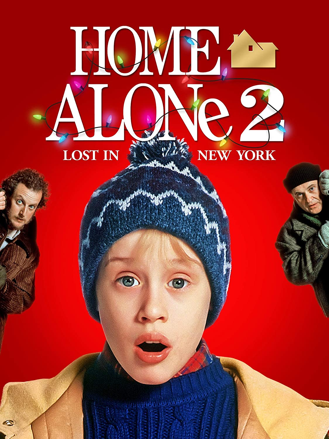HOME ALONE 200 LOST IN NEW YORK   HOME ALONE 200 LOST IN NEW YORK 20 ...