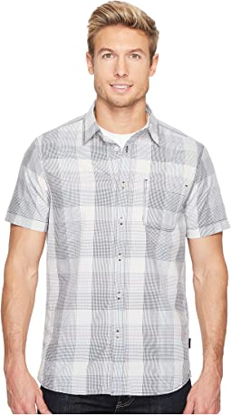 Short Sleeve Expedition Shirt