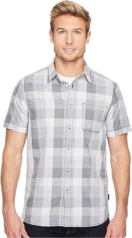 6606369e937e7 Short Sleeve Expedition Shirt