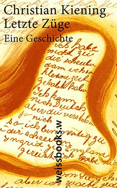 Letzte Züge: Eine Geschichte (German Edition)