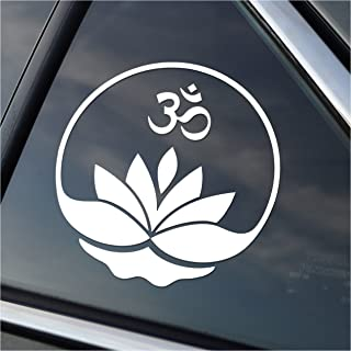 Best chakra car decals Reviews