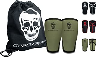 weightlifting knee sleeves uk