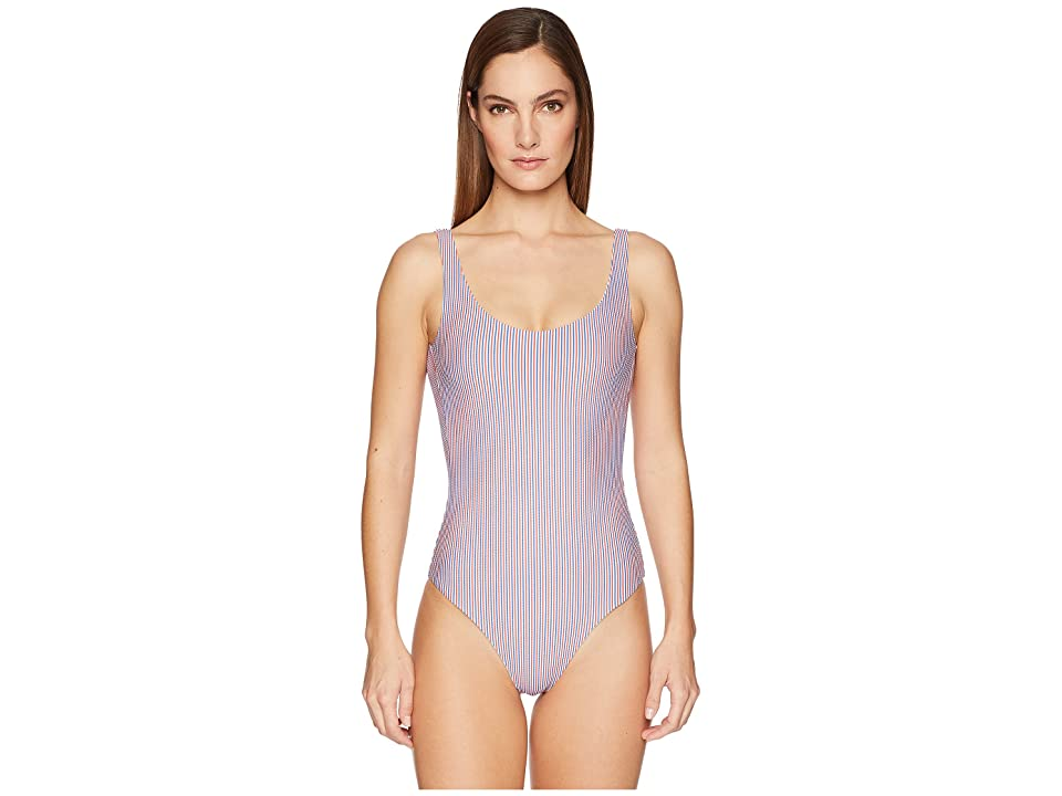onia Kelly One-Piece (Rose Multi) Women
