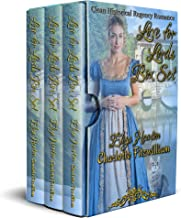 Love for Lords Box Set: Clean Historical Regency Romance