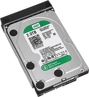 BUFFALO テラステーション/リンクステーション対応 交換用HDD 2TB OP-HD2.0T/4K